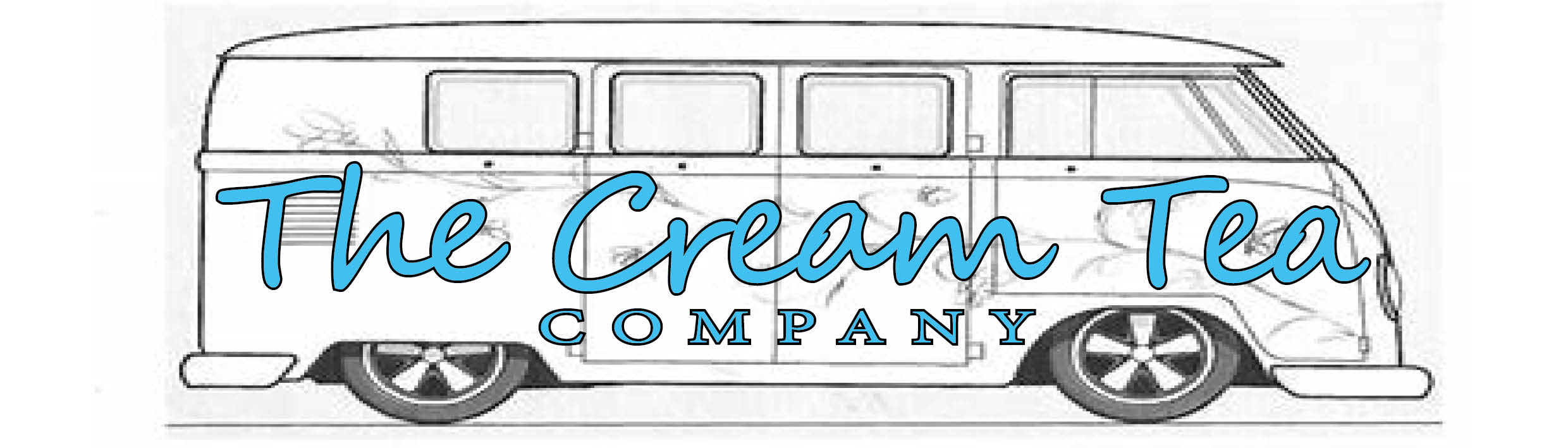 The Cream Tea Company